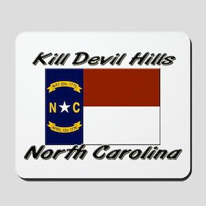Kill Devil Hills North Carolina Mousepad