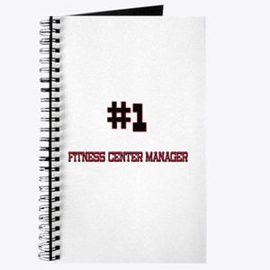 Number 1 FITNESS CENTER MANAGER Journal