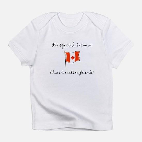Canadian Friends T-Shirt