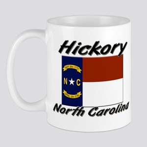 Hickory North Carolina Mug