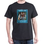 Black Top Of The Rock T-Shirt