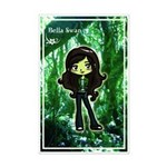 Twilight Bella Mini Poster Print