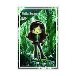 Twilight Bella Mini Poster Print