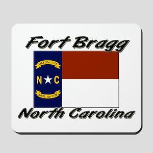 Fort Bragg North Carolina Mousepad