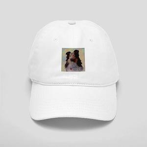 Sheltie Dog Cap