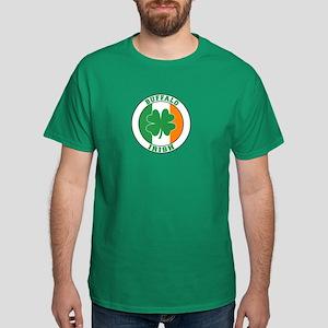 BUFFALO IRISH Dark T-Shirt