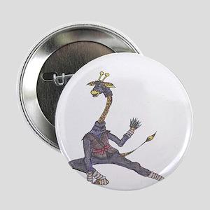 """Ninja! Giraffe 2.25"""" Button"""