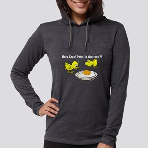 Holy Crap! Pete, is that you? Long Sleeve T-Shirt