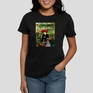 Renoir Two Sisters T-Shirt