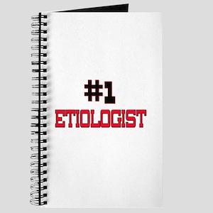 Number 1 ETIOLOGIST Journal