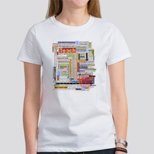 Teacher Women's T-Shirt