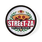 Streetza Wall Clock