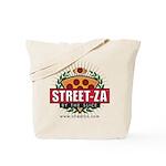 Streetza Tote Bag