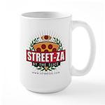 Streetza Large Mug