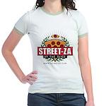Streetza Jr. Ringer T-Shirt