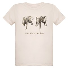 Take Hold of the Reins T-Shirt