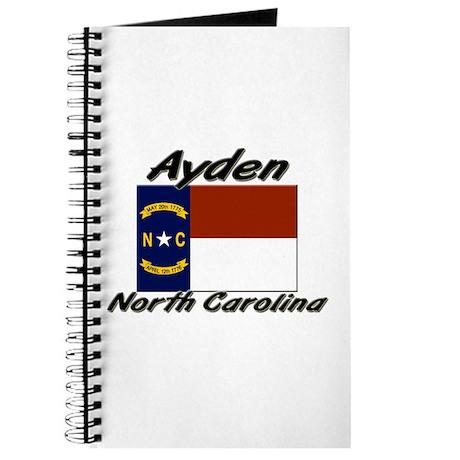 Ayden North Carolina Journal