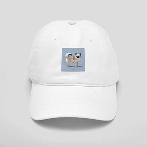 Longhaired Cap