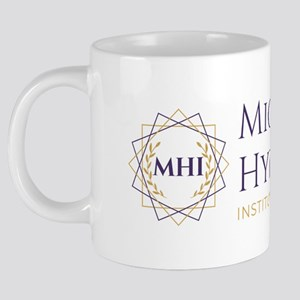 Mhi - Michigan Hypnosis Institute 20oz Mug Mugs