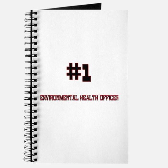 Number 1 ENVIRONMENTAL HEALTH OFFICER Journal