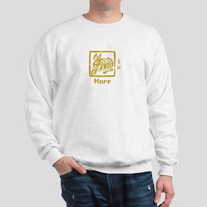 Zodiac Rabbit Sweatshirt