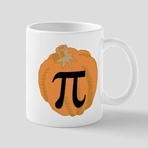Pumpkin Pie (Pi) Mug