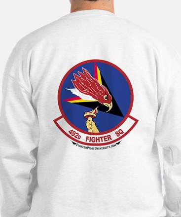 492nd 2 SIDE Sweatshirt
