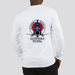 492nd FS Long Sleeve T-Shirt