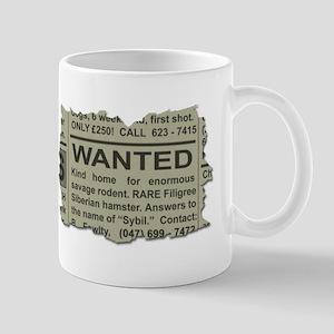 Kind Home for Savage Rodent Mug