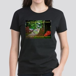 Granny and Her Traveling Companion T-Shirt