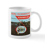 Berl Olswanger Orchestra Mug