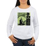 Berl Olswanger Women's Long Sleeve T-Shirt