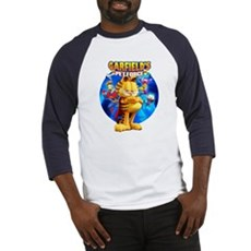 Garfield's Pet Force Baseball Jersey
