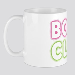 Book Club Fan Mug