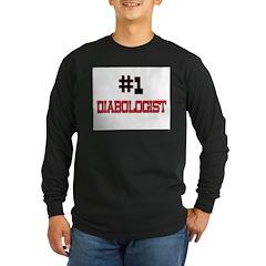 Number 1 DIABOLOGIST T
