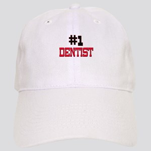 Number 1 DENTIST Cap