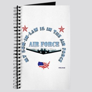 Air Force Son-in-Law Journal