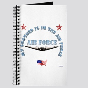 Air Force Brother Journal