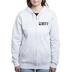 Kinky Women's Zip Hoodie