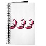 Punk Pink Journal