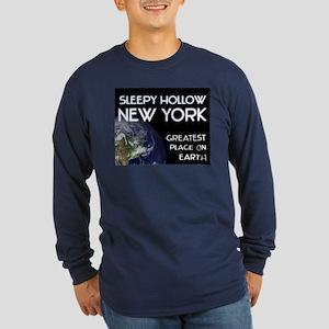 sleepy hollow new york - greatest place on earth L