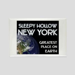 sleepy hollow new york - greatest place on earth R