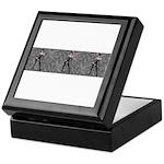 Iconic Keepsake Box