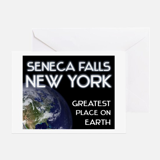 seneca falls new york - greatest place on earth Gr