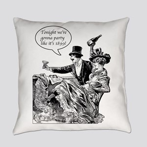 Party Like 1899! Everyday Pillow