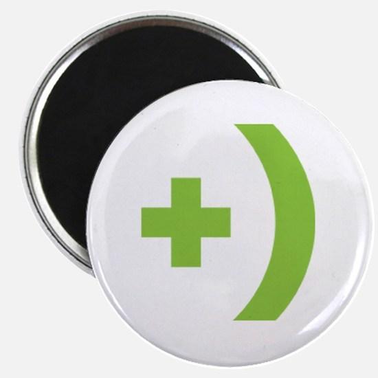 Gwob Logo Magnet Magnets