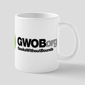 GWOB logo w text Mugs