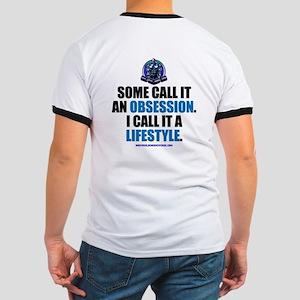LIFESTYLE Ringer T
