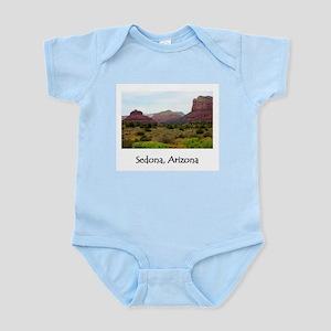 Sedona, Arizona Infant Creeper