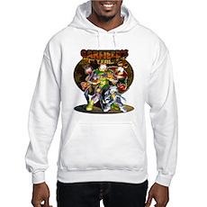 Pet Force - On The Run Hooded Sweatshirt